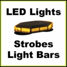 Truck Lighting - Electrical Parts - Mountings