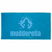 Mudderella Beach Towel - Blue