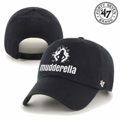 Mudderella Clean Up Primary Cap - Black