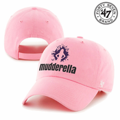 Mudderella Clean Up Primary Cap - Pink