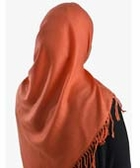 100% Rayon Light as a Feather Wrap