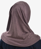 Polished Al-Amira Hijab