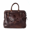 Ash Cooper Womens Handbag Whiskey Leather  124037 (225)