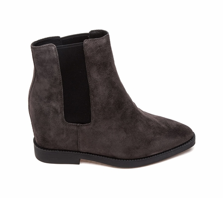 ASH Gong Womens Boot Bistro Suede 360340 (070)