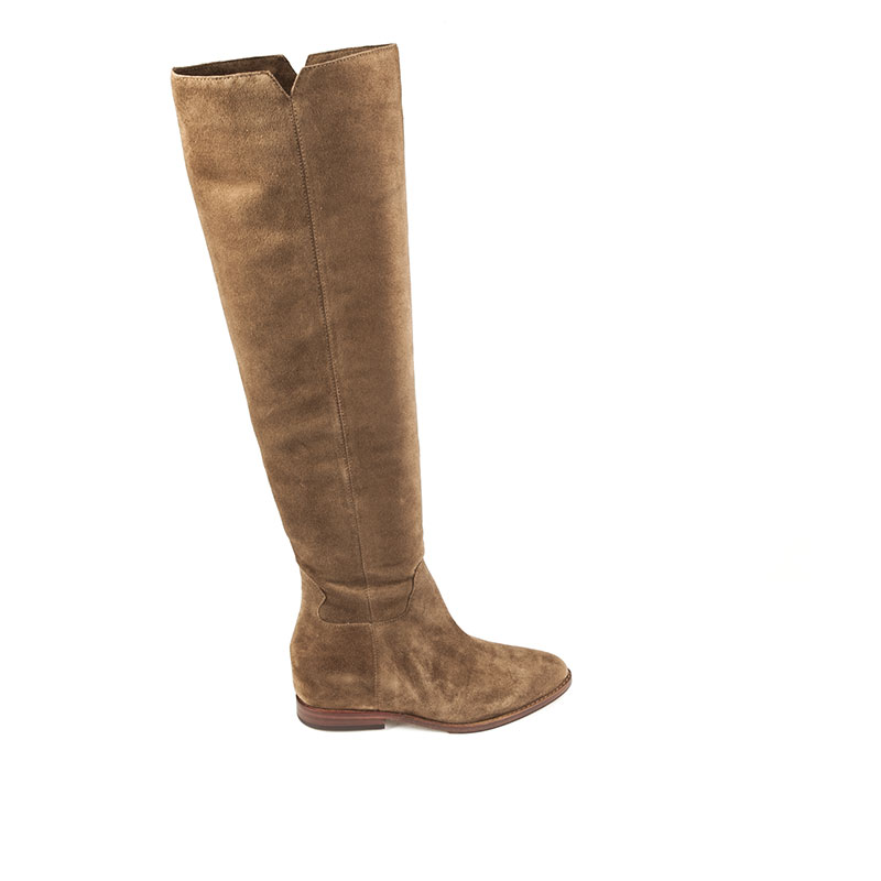 Ash Jess Boot Russet Suede 360256 (229)