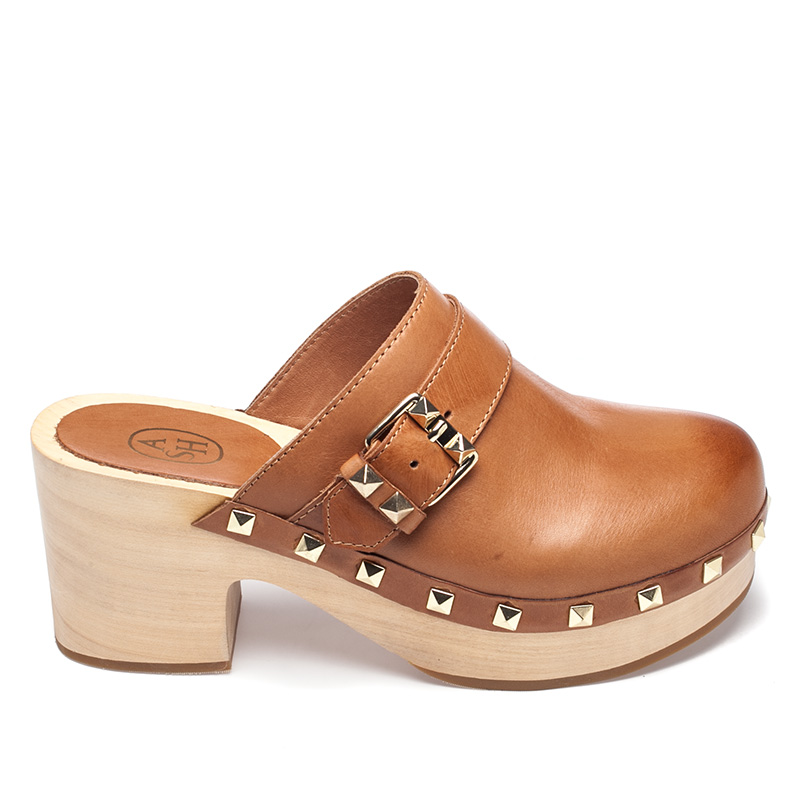 Ash Jezebel Womens  Sandal  Camel Leather 360149 (266)