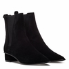 Ash Mira  Womens Boot Black Suede  350457 (001)