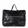 Ash Riley Womens Tote Black Leather  124019 (001)