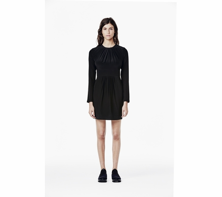 Ash Studio Paris  Reflex Dress Black 265113 (001)