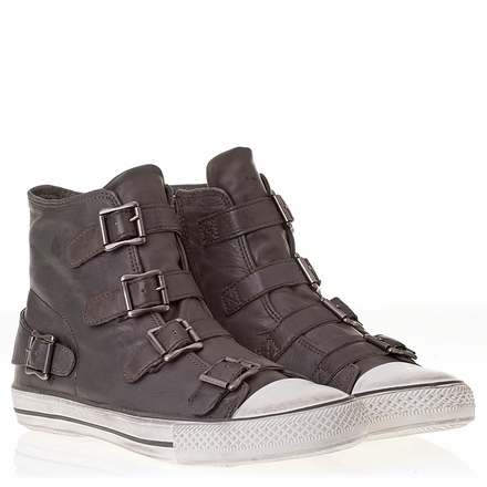 Ash  Vincent Mens Sneaker Stone 310281 (Final Sale)