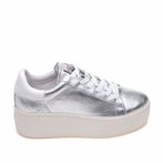 best seller Cult Silver White Sneaker