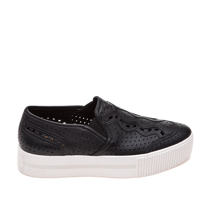 Kingston Black Sneaker