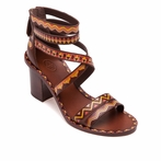 best seller Papaya Cacao Sandal