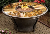 Agio Moonlight Fire Pit