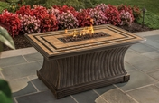 Agio Tuscan Fire Pit