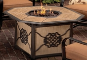 Agio Willowbrook Fire Pit