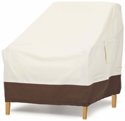 Deep Seating Chair Cover