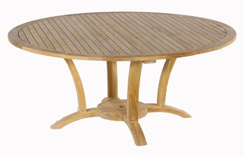 Deluxe Round Table 6F
