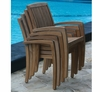 Marley Stackable Chair