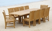 Newport Table Set 11PC