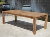 Sierra West Teak Table 6ft