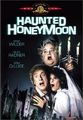 Haunted Honeymoon 1986 (DVD)