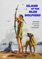 Island of the Blue Dolphins 1964 (DVD)