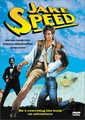 Jake Speed 1986 DVD