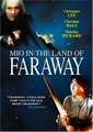 Mio in the Land of Faraway 1987 (DVD)