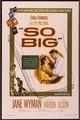 So Big 1953 (DVD) Jane Wyman