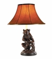 Come Here Bears Lamp