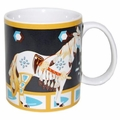 Horse Of A Different Color Mugs