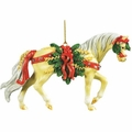 Horse Of A Different Color Ornaments