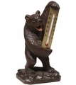 Standing Bear Thermometer
