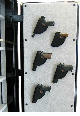Acorn Pistol Holders 5 Pack
