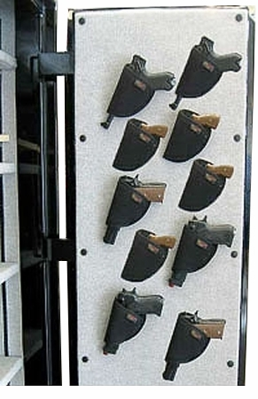 Acorn Pistol Holsters<br>10 Pack