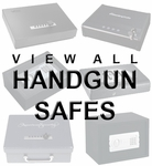 All Handgun Safes
