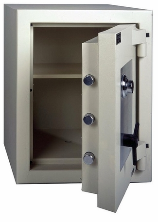 American Security<br>Amvault CF2518 TL-3<br> High Security Safe