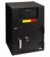American Security BWB2025FL Front Loading Depository Drop Safe