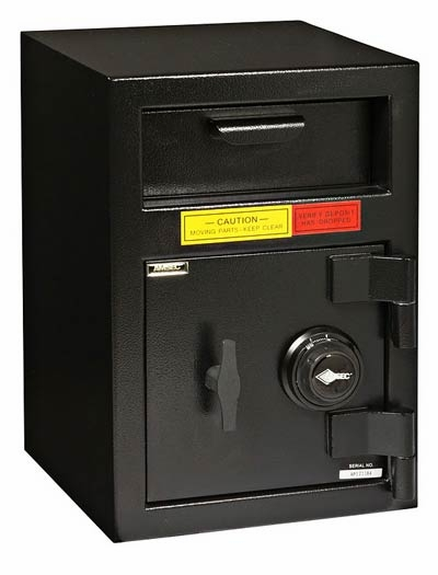 American Security DSF2014C Front Load Depository Drop Safe