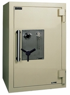 American Security<br>Amvault CF3524 TL-30<br>High Security Safe