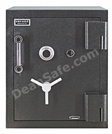 American Security<br>Amvaultx6 CFX252016<br>High Security Safe