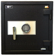 American Security BF1716 Fireproof Home Burglary Safe