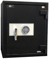 American Security BF2116 Home / Office Burglary Fire Safe