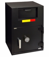 American Security BWB2020FL Front Loading Depository Safe