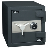 American Security CSC1413 CSC1413E1 Fireproof Burglary Safe