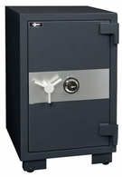 American Security CSC3018E1 Fireproof Burglary Safe