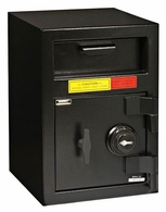 American Security<br>DSF2014C<br>Front Load Depository Drop Safe