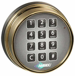 Amsec ESL-10 Electronic Safe Lock