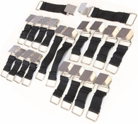 Amsec Extension Strap Kit for Premium Door Organizers